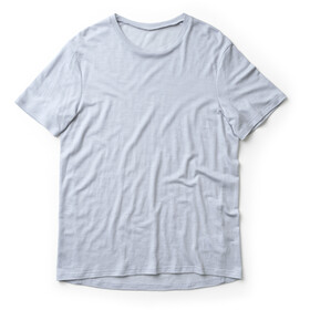 Houdini Activist Tee Herren ground grey